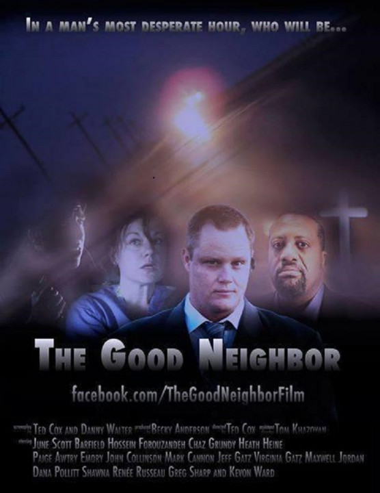 THE GOOD NEIGHBOR - Pastor Larry